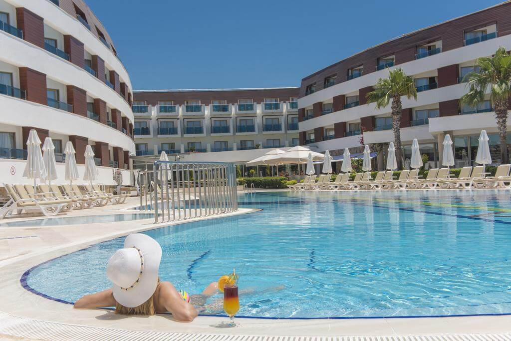 Grand Park Bodrum by Corendon 5*